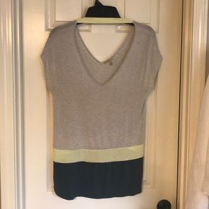 Anthropologie sexy T